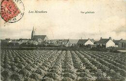 Les Moutiers * Vue Générale De La Commune - Les Moutiers-en-Retz