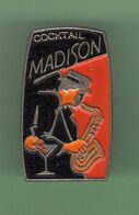COKKTAIL MADISON *** 0030 (7-2) - Beverages
