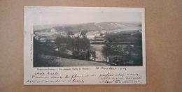 Bomal Sur Ourthe Vue Générale De Vallée De Ourthe 1906 - Durbuy