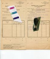HACCOURT / HEURE LE ROMAIN / BASSE MEUSE / - Historical Documents