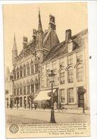 8 - Ypres - La Maison Des Templiers - Ieper