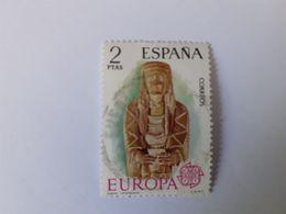 Espagne N°1829 Oblitéré - 1974