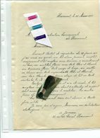 MILITARIA / HACCOURT / - Historical Documents