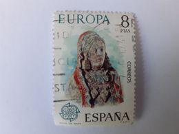Espagne N°1830 Oblitéré - 1974