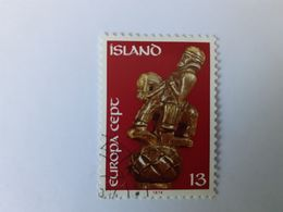Islande N°442 Oblitéré - 1974