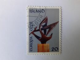 Islande N°443 Oblitéré - 1974
