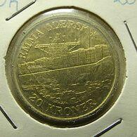 Denmark 20 Kroner 2011 - Denmark
