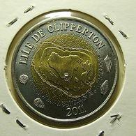 Ile De Clipperton 500 Francs 2011 - Monedas