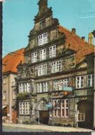 Postkarte - Deustchland - Circa 1960 - Rats-Schänke Im Rattenkrug - Non Circulee - A1RR2 - Hameln (Pyrmont)