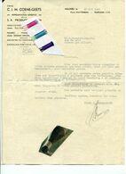 BASSE MEUSE / HERMEE / MALINES / INSECTICIDE / DESINFECTANT / PULVERISATEUR / ENGRAIS - Historical Documents