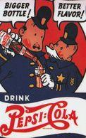 ZAMBIA. Pepsi-cola 1. F-ZM-ZMT-0023. (911) - Zambia