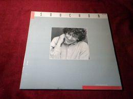 ALAIN SOUCHON  °  ON ANVANCE  / SARDINE - Vinyl-Schallplatten