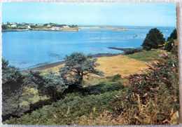 Le Diben En Plougasnou : Le Port Vue De Tregastel - Frankreich