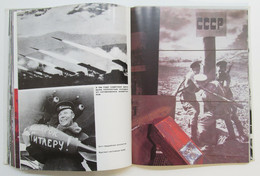 1977 Russian Photo Album WWII Soviet Revolution Military Hero USSR Old Rare Book - Unclassified