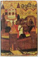 RUSSIAN CITY YAROSLAVL CHURCH Old ICON Photoalbum English Crosses Christ ART R - Unclassified