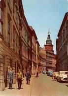 Poland Krakow Ulica Bracka Street Strasse - Poland
