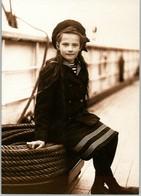 Grand Duchess Tatyana Nikolaevna Russian Romanov Royalty Postcard - Case Reali