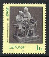 1995Lithuania580Europa Cept - 1995