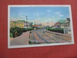 South From Station  Wrightsville Beach  North Carolina >   Ref 4268 - Etats-Unis