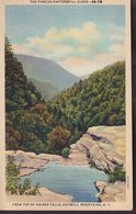 Postcard - USA - Circa 1940 - Haines Falls - Castkill Mountains - Non Circulee - A1RR2 - NY - New York