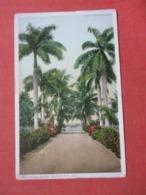 Royal  Palms    Palm Beach   - Florida >   Ref 4268 - Palm Beach