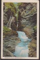 Postcard - USA - Circa 1940 - Minnehaha Falls - Watkins Glen - Non Circulee - A1RR2 - NY - New York