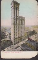 Postcard - USA - Circa 1940 - Times Building - Non Circulee - A1RR2 - Autres Monuments, édifices