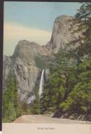Postcard - USA - Circa 1940 - Bridal Veil Falls - Non Circulee - A1RR2 - NY - New York