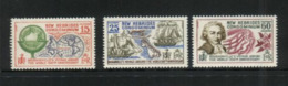 (stamp - 4-8-2020) New Hebrides Islands / Nouvelle Hébrides (Vanuatu) (mint Stamp) 3 Stamps (Bougainville) - Vanuatu (1980-...)