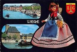 Belgium Liege Luik Luttich 1976 - Autres