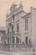 Tarascon - Le Théâtre - Tarascon