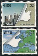 1995Ireland (EIRE)890-891Europa Cept3,00 € - 1995