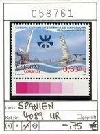 Spanien - Spain - Espana - Espagne - Michel 4089 - ** Mnh Neuf Postfris - - 1931-Heute: 2. Rep. - ... Juan Carlos I