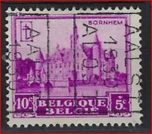 Zegel Nr. 308  Voorafstempeling Nr. 5937 AALST 1930 ALOST  In Positie  B ; Staat Zie Scan ! Inzet Aan 3,5 € ! - Precancels