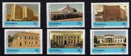 Zimbabwe - UMM 100th Anniversary Harare 1990 - Zimbabwe (1980-...)
