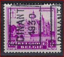 Zegel Nr. 308  Voorafstempeling Nr. 5952 DINANT 1930 In Positie A ; Staat Zie Scan ! - Precancels