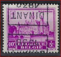 Zegel Nr. 308  Voorafstempeling Nr. 5952 DINANT 1930 In Positie D ; Staat Zie Scan ! - Precancels