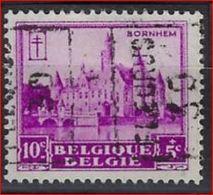 Zegel Nr. 308  Voorafstempeling Nr. 5954 FLEURUS 1930 In Positie  A  ; Staat Zie Scan ! - Precancels