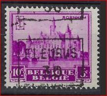 Zegel Nr. 308  Voorafstempeling Nr. 5954 FLEURUS 1930 In Positie  C  ; Staat Zie Scan ! - Precancels