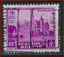 Zegel Nr. 308  Voorafstempeling Nr. 5955 FONTAINE L'EVEQUE 1930 In  Positie B ; Staat Zie Scan ! - Precancels