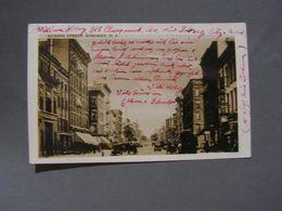 Hoboken Photo AK Ca. 1910 - Etats-Unis