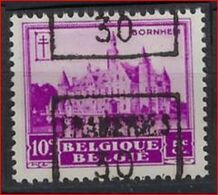 Zegel Nr. 308  Voorafstempeling Nr. 5956 FRAMERIES 1930 In Positie  C  ; Staat Zie Scan ! Inzet Aan 3,5 € ! - Precancels