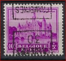 Zegel Nr. 308  Voorafstempeling Nr. 5956 FRAMERIES 1930 In Positie  D  ; Staat Zie Scan ! Inzet Aan 3,5 € ! - Precancels