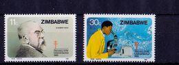Zimbabwe - UMM Dr Koch 1982 - Zimbabwe (1980-...)