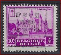 Zegel Nr. 308  Voorafstempeling Nr. 5959  GENT 1930 GAND In Positie  D  ; Staat Zie Scan ! Inzet Aan 3,5 € ! - Precancels