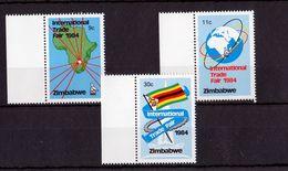 Zimbabwe - UMM Zim International Trade Fair 1984 - Zimbabwe (1980-...)