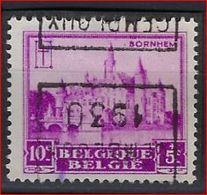 Zegel Nr. 308  Voorafstempeling Nr. 5957 GEMBLOUX 1930  In Positie   D   ; Staat Zie Scan ! - Precancels