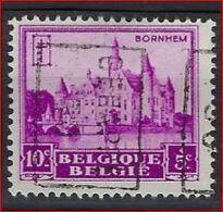 Zegel Nr. 308  Voorafstempeling Nr. 5958 GENAPPE 1930  In Positie  B  ; Staat Zie Scan ! - Precancels