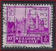 Zegel Nr. 308 Voorafstempeling Nr. 5962 GILLY 1930 In De Positie  A  ; Staat Zie Scan ! - Precancels