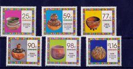 Zimbabwe - UMM Pottery 1993 - Zimbabwe (1980-...)